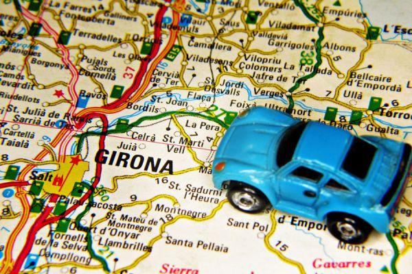 Tips para ir de vacaciones en coche. Cómo viajar en coche. Disfrutar las vacaciones en coche