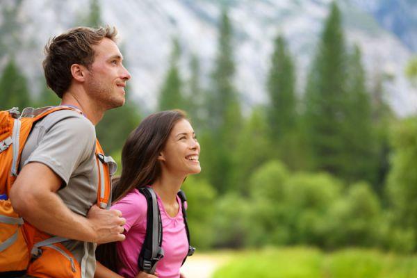 Vacaciones en familia a la montaña: qué tener en cuenta? Consejos para hacer unas vacaciones en familia a la montaña. Tips para viajar a la montaña