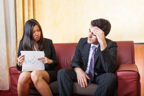 Superar la mala racha en tu negocio. Tips para enfrentar una mala racha en tu negocio. Claves para enfrentar tiempos de crisis en los negocios