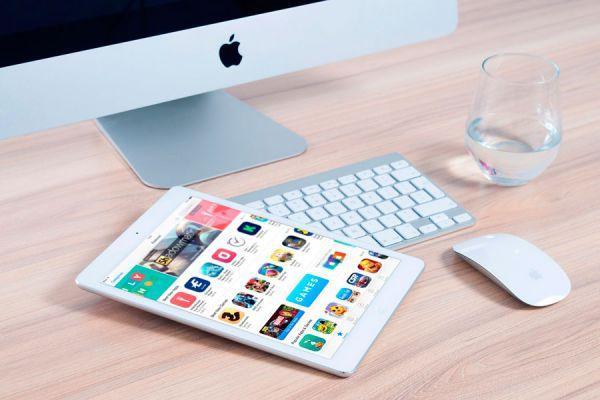Apps útiles para estudiar con el ipad. Cómo mejorar el aprendizaje con el ipad. Herramientas para estudiantes con ipad