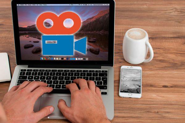 Programas para grabar la pantalla del ordenador. Cómo capturar en video la pantalla de la computadora. Aplicaciones para grabar la pantalla de la PC