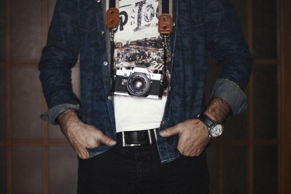 Cómo elegir tu ropa con aplicaciones móviles. 5 apps útiles sobre moda. aplicaciones de moda para elegir tu vestimenta