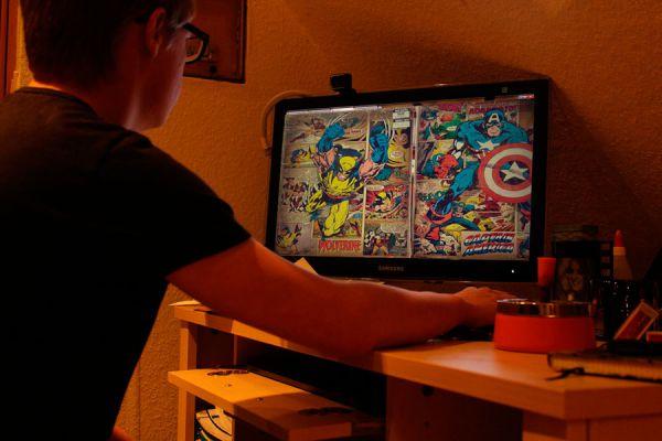 Programas gratuitos para leer comics y mangas. Cómo abrir comics digitales desde el ordenador. Los mejores programas para abrir cómics y manga
