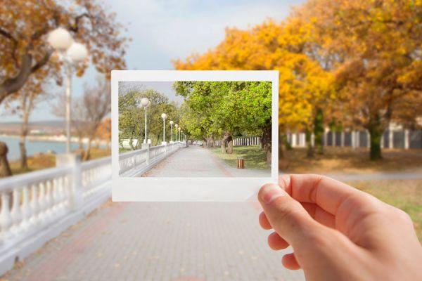 Apps para transformar tus fotos en polaroid. Las mejores aplicaciones para convertir fotos en polaroid. 5 apps útiles para crear fotos polaroid