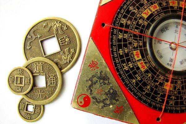 Curas del Feng Shui para contrarrestar la influencia de las estrellas voladoras negativas. El Feng Shui y las estrellas voladoras negativas