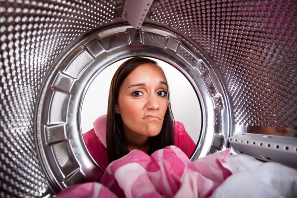 Cómo limpiar el lavarropas en 6 pasos. Mantenimiento y limpieza de la lavadora. Guía para limpiar la lavadora fácil y rápido