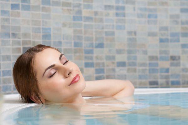 Tips para disfrutar de las vacaciones en las termas. Cómo utilizar las aguas termales. Guía para disfrutar de las aguas termales en vacaciones