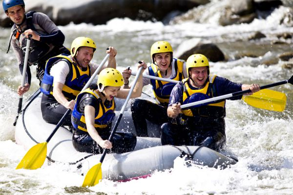 Consejos para hacer turismo de aventura. Dónde y cómo hacer turismo aventura. Países para hacer turismo de aventura