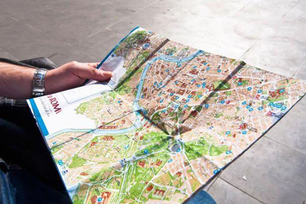 Cómo planificar un viaje por Europa. Claves para recorrer Europa durante un año. Guía para viajar por Europa
