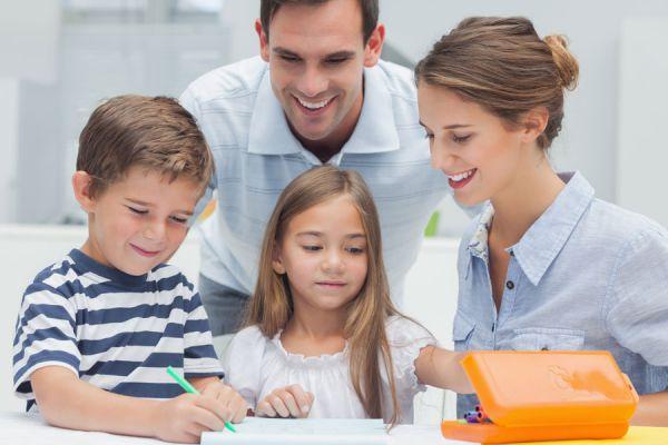 Tips para enseñarle a los niños sobre el éxito y el fracaso. Cómo guiar a los niños a entender el éxito y el fracaso.
