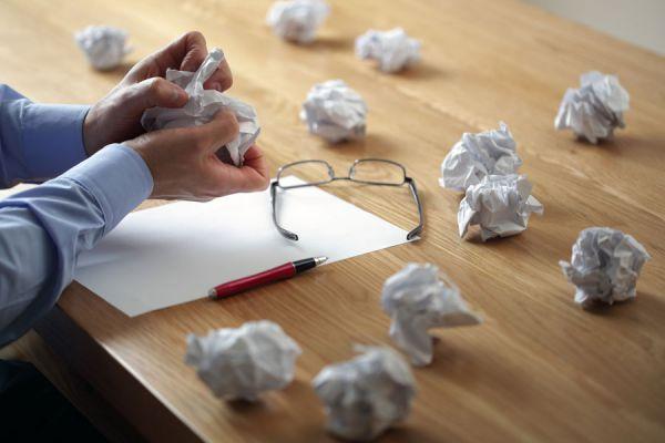 Guía para ser escritor. Consejos para ser un buen escritor. 12 tips de Ray Bradbury para iniciarse en el mundo de la escritura