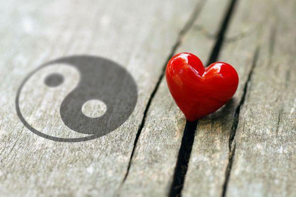 Rituales del Feng Shui para atraer el amor. Recomendaciones del Feng Shui para atraer una pareja. Cómo atraer el amor con consejos del Feng Shui