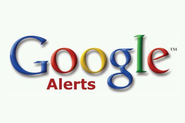 Cómo recibir alertas de Google en el correo electronico. Guia para crear alertas de noticias. Pasos para crear alertas de noticias de google