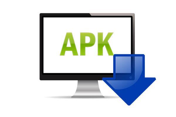 Cómo descargar archivos apk. Cómo descargar aplicaciones de android. Guía para bajar archivos apk al ordenador. Herramienta para bajar archivos apk