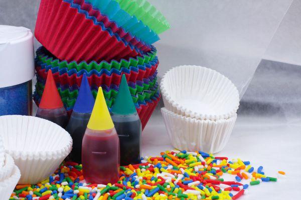 Recetas para hacer colorantes caseros naturales. Cómo lograr colorantes caseros. Colorantes naturales de uso gastronómico.