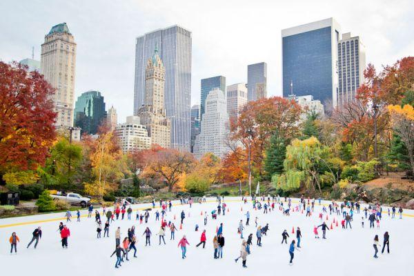 Lugares para visitar en Nueva York en invierno. Cómo organizar un viaje a Nueva York en invierno. Consejos para recorrer Nueva York en Invierno