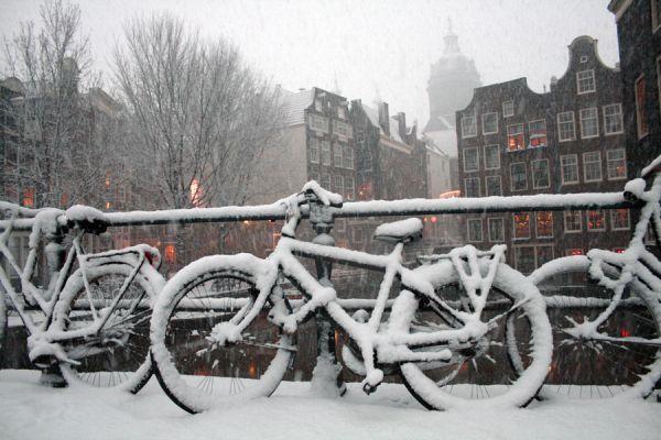 Consejos para recorrer Europa en invierno. Ventajas de viajar a Europa en invierno. Las mejores ciudades de Europa para visitar en invierno