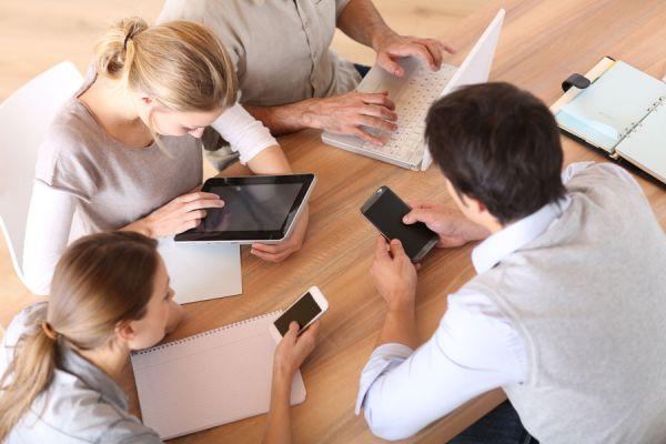 Indices de consumo de energía de equipos electrónicos. Cuánta energía consumen laptos, smartphones y otros aparatos. Ahorrar energía al usar gadgets