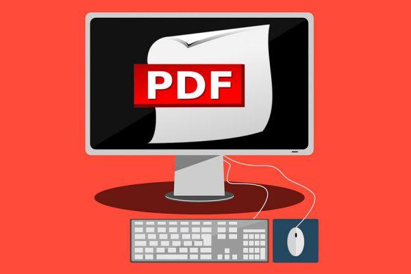 Truco para guardar una página web en PDF. Pasos para convertir una pagina web en PDF. Cómo descargar una web a PDF.