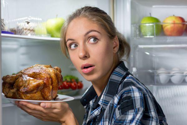 Alimentación para descansar mejor. Cómo dormir bien con alimentos livianos. Alimentos que ayudan a dormir mejor