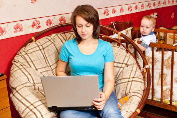Consejos útiles para mamás emprendedoras. Se puede ser madre y empresaria a la vez? Tips para mamás con negocio propio