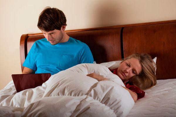 Tips para ser un buen esposo y emprendedor. Consejos para conciliar la vida laboral con la pareja. Equilibrar tu emprendimiento con tu pareja.