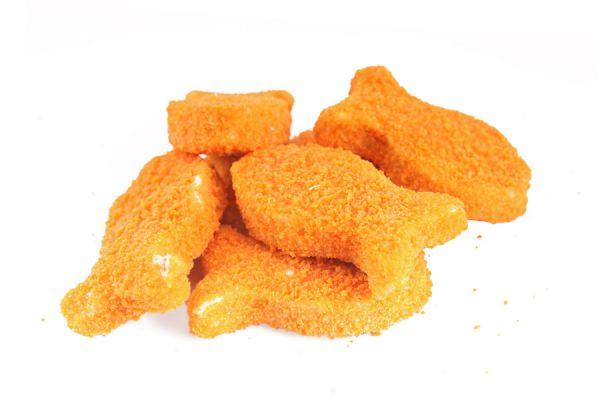 Preparación de los nuggets de pollo. Haz tus popios nuggets de pollo y otras variantes. Cómo cocinar nuggets de pollo en casa