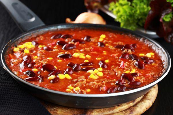 Preparacion del chile casero. Guía para cocinar chile en casa. Recetas para hacer chile casero. Cómo preparar chile vegetariano