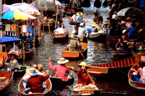 Consejos para conocer el sudeste asiático. Tips para ir de viaje al sudeste asiático. Qué tener en cuenta antes de viajar al sudeste asiático