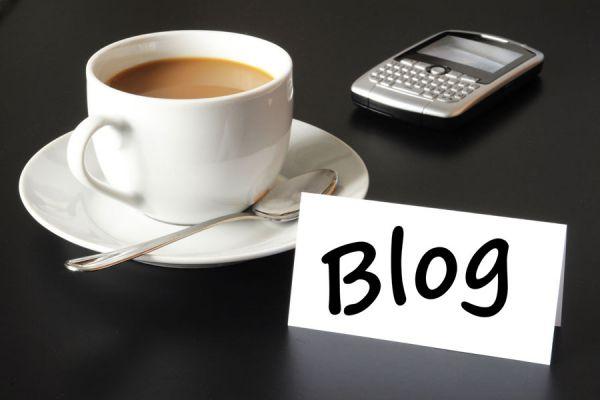 Pasos para relanzar un viejo blog. Cómo actualizar un blog viejo. Guía para el relanzamiento de un blog desactualizado
