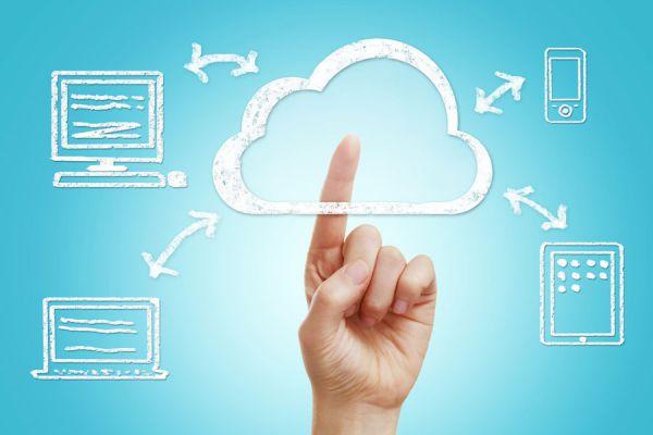 Usos de sitios de almacenamiento en la nube. Qué son los sitios de almacenamiento en la nube. Beneficios de los servicios de almacenamiento en la nube