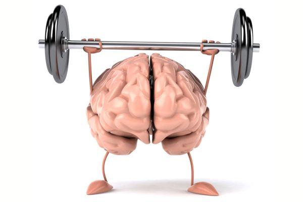 Apps para entrenar el cerebro. Cómo ejercitar la mente con juegos mentales. Aplicaciones con juegos mentales para ejercitar el cerebro