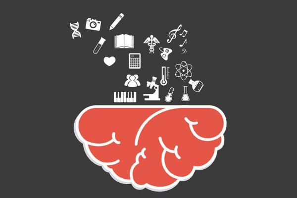 Cómo entrenar el cerebro con juegos mentales. Aplicaciones gratis para entrenar el cerebro. Cómo entrenar la mente con aplicaciones gratuitas