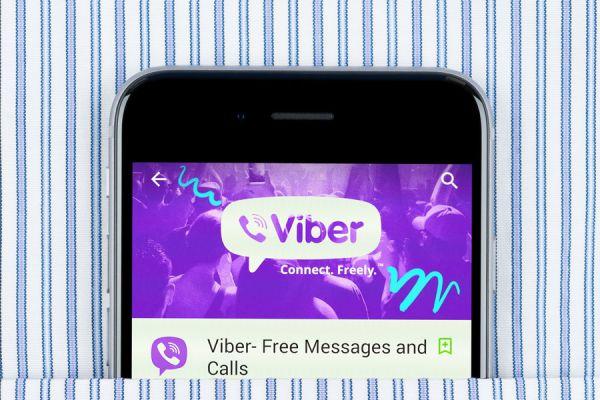 Cómo usar e instalar viber. Principales funciones de Viber. Cómo hacer videollamadas con viber