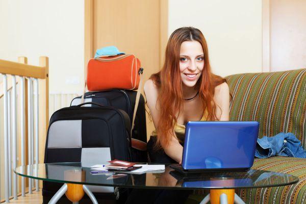 Claves para elegir un hotel por internet. Cómo elegir hoteles online. Consejos para reservar un hotel online. Cómo reservar hoteles por internet