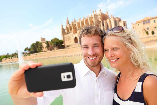 Claves para viajar con dispositivos móviles. como viajar si eres turista con gadgets. Consejos para turistas con gadgets