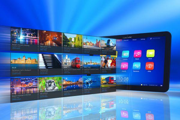 Las mejores aplicaciones móviles para hacer streaming. 5 apps útiles para hacer transmisiones en vivo. Apps para hacer streaming con tu smartphone