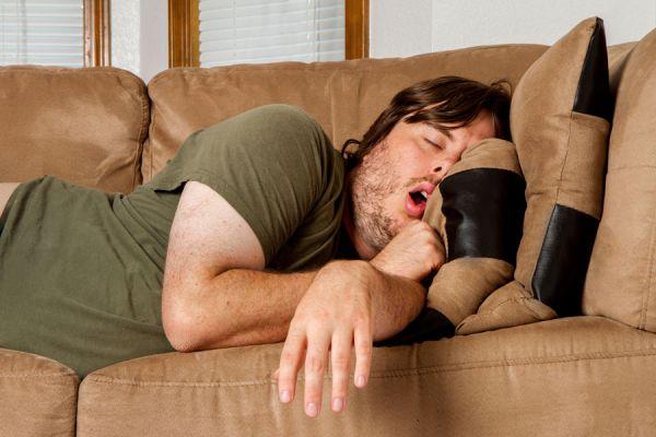 Consejos para vencer la pereza. Cómo evitar la pereza con hábitos saludables. Tips para evitar la pereza en tu día a día