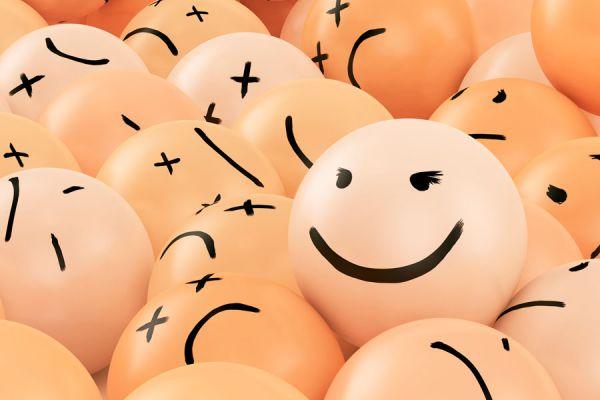 Claves para ser siempre positivo. Cómo ser positivo y optimista. Consejos para ser siempre positivo y eliminar los pensamientos negativos