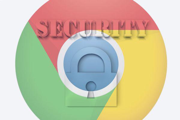 Aplicación para proteger las contraseñas guardadas en chrome. Cómo proteger contraseñas en Google Chrome. Protege passwords guardados en Chrome