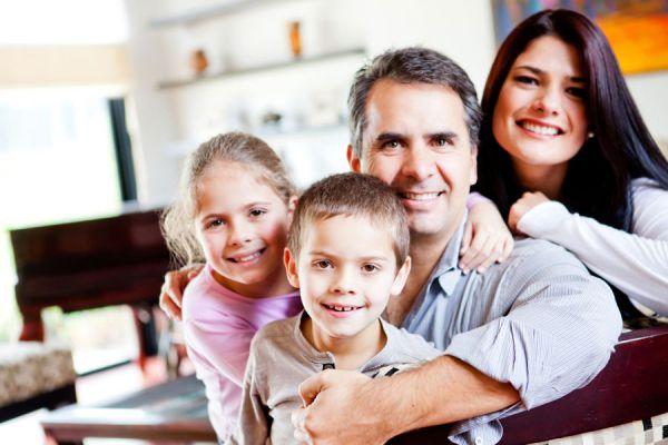 Claves para fortalecer la unión familiar. Cómo mejorar el vinculo entre la familia. Tips para fortalecer la unión de la familia