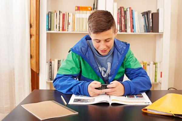 Cómo funciona snapsolve. Aplicación útil para resolver ejercicios de la universidad. Cómo resolver dudas de la universidad desde el ipad