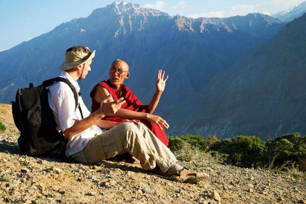 Claves para ser un viajero en lugar de turista. La diferencia entre viajero y turista. Claves para ser un verdadero viajero en lugar de turista