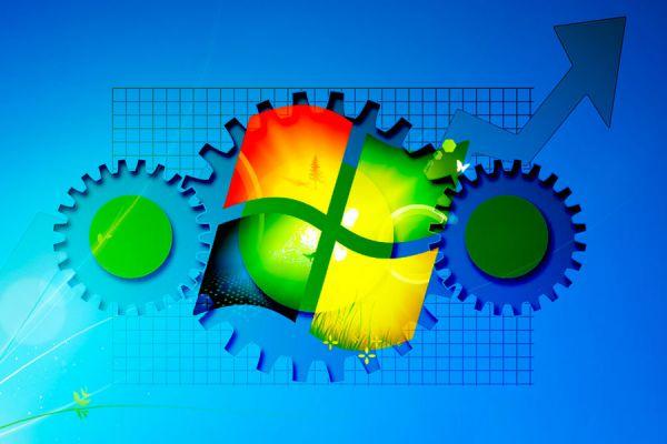 Cómo acelerar el funcionamiento de Windows. Pasos para mejorar el rendimiento de Windows. Guía para mejorar el rendimiento del ordenador