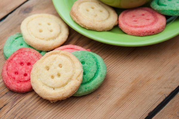 Ideas simples para decorar galletas. Cómo darle color a las galletas de azúcar. Tips para decorar y colorear galletas