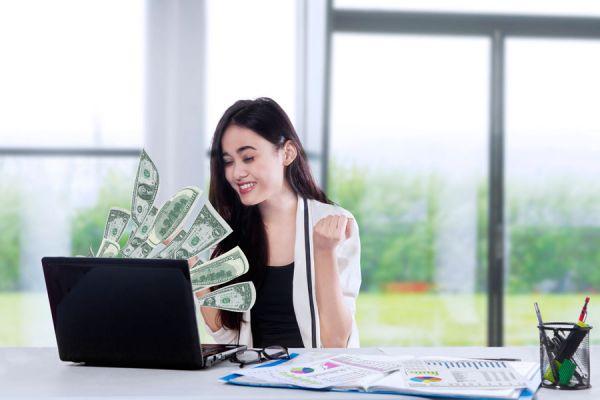 Métodos para tener ingresos adicionales. Cómo ganar dinero adicional con ideas simples. Tips para ganar dinero extra con un emprendimiento