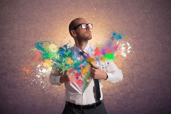 Claves para despertar la creatividad. Cómo desbloquear la creatividad. Consejos para ser creativo. Tips para desarrollar la creatividad