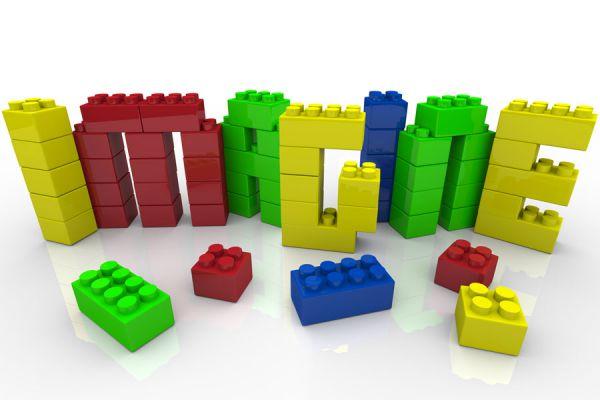Ideas para hacer con legos. Qué hacer con bloques de legos. Ideas originales para hacer creaciones con legos. Ideas originales para reutilizar legos