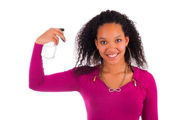 Receta para hacer un fijador casero para el pelo. Cómo preparar un fijador natural para el pelo. Ingredientes para hacer un fijador casero