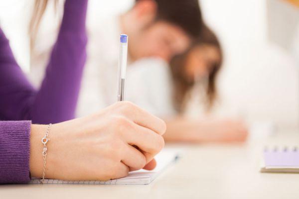 Consejos para rendir un examen dificil. Cómo superar los nervios antes de rendir un examen. Evitar los nervios al rendir un examen dificil